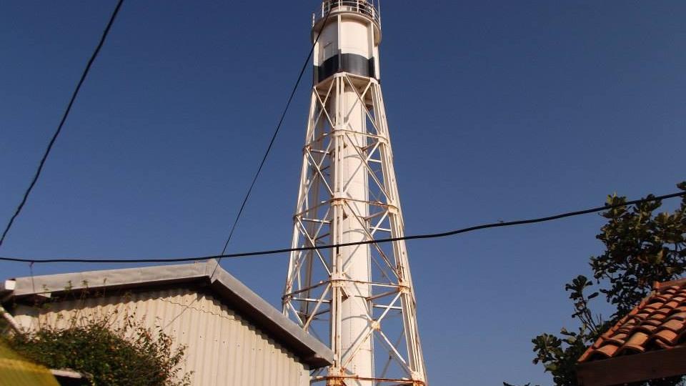 TC6LHW – Bafra Feneri