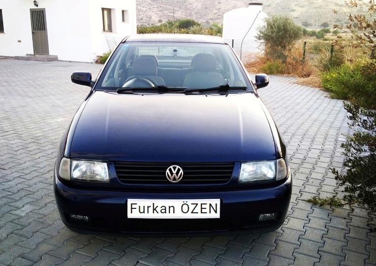 Kuzey Kıbrıs'ta araba almak !