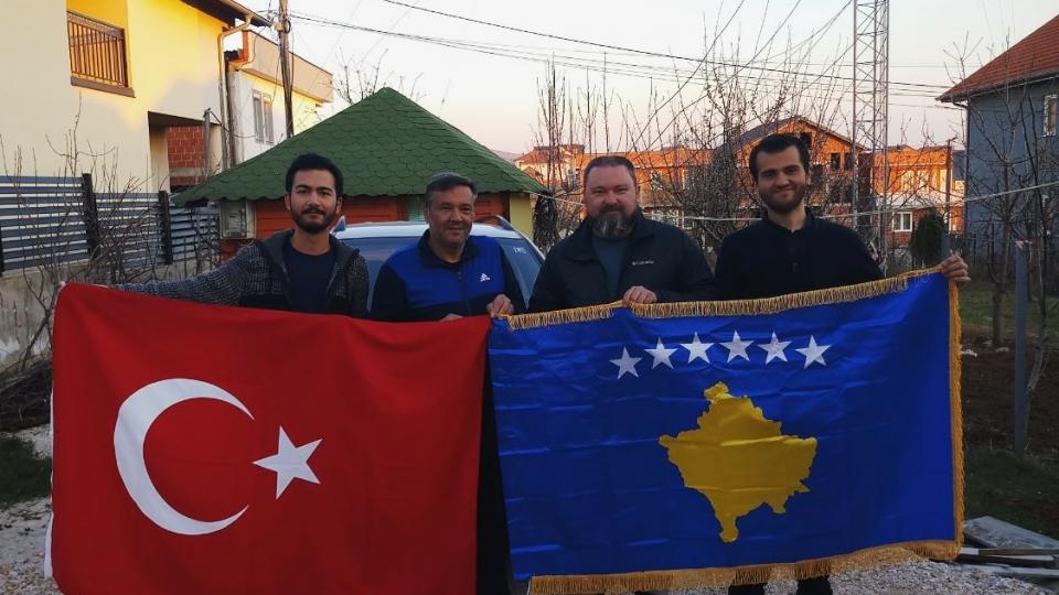 Z66Y – Kosova'da 2 Türk Genci